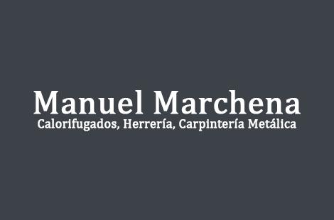 Manuel Marchena - Calorifugados, Herrería, Carpintería Metálica