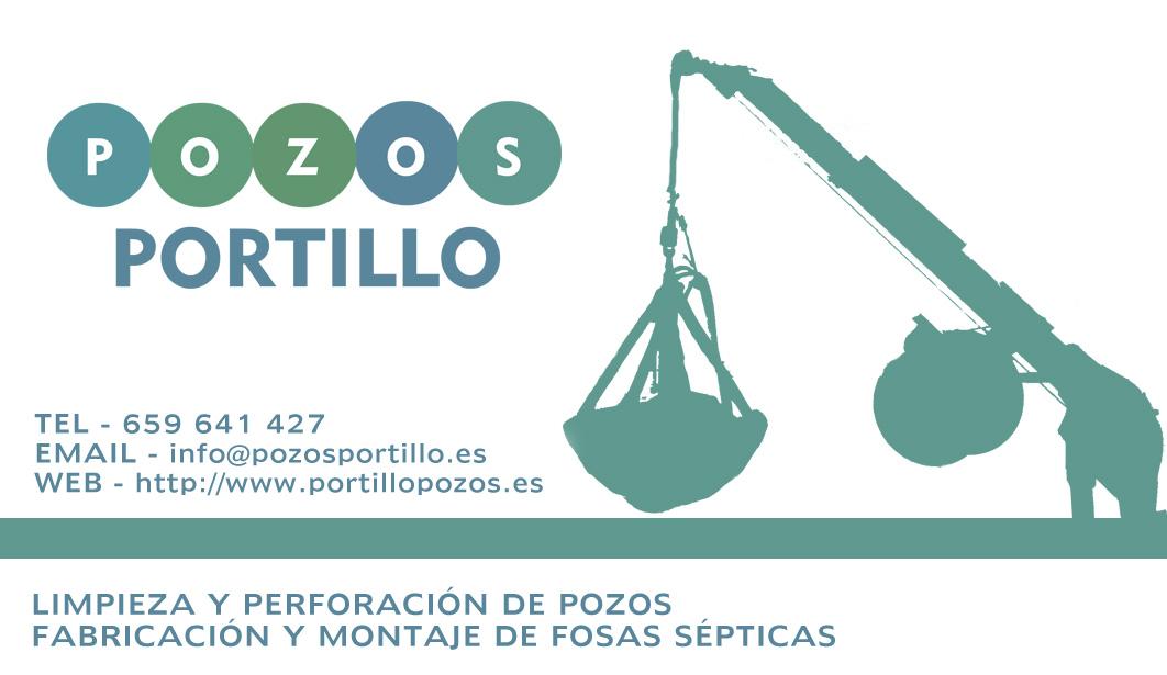 Pozos Portillo