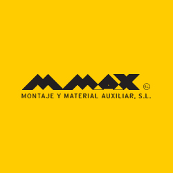Mmax Montaje Y Material Auxiliar