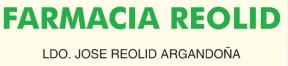 Farmacia Ldo. Jose Reolid
