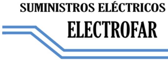 Suministros Eléctricos Electrofar S.L.