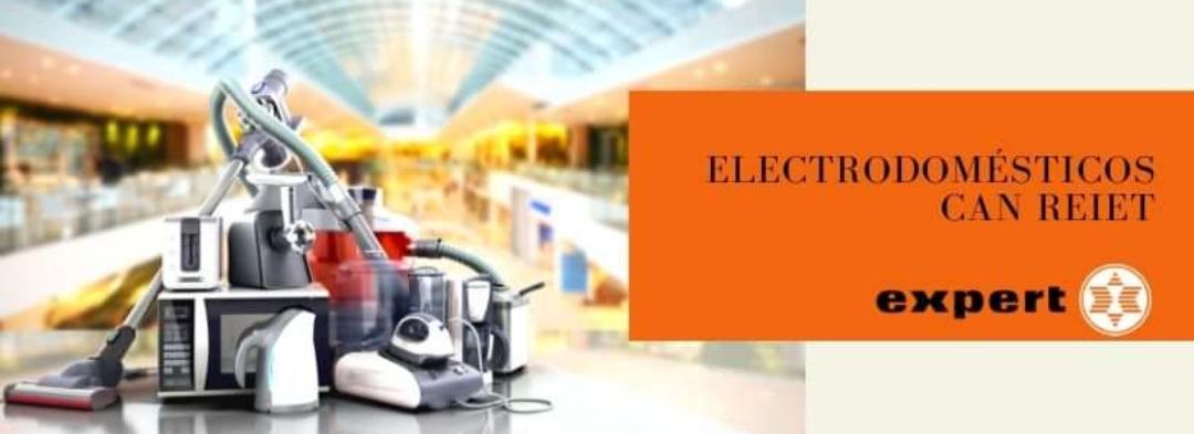 Electrodomésticos Can Reiet
