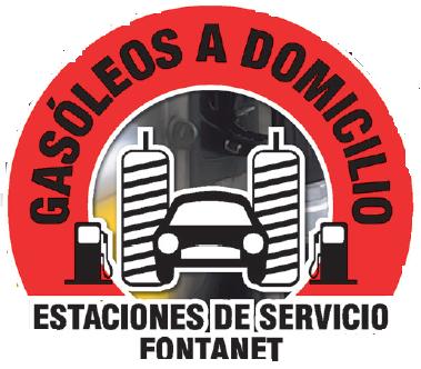 gasolinera Fontanet ctra. porreres ESTACIONES DE SERVICIO