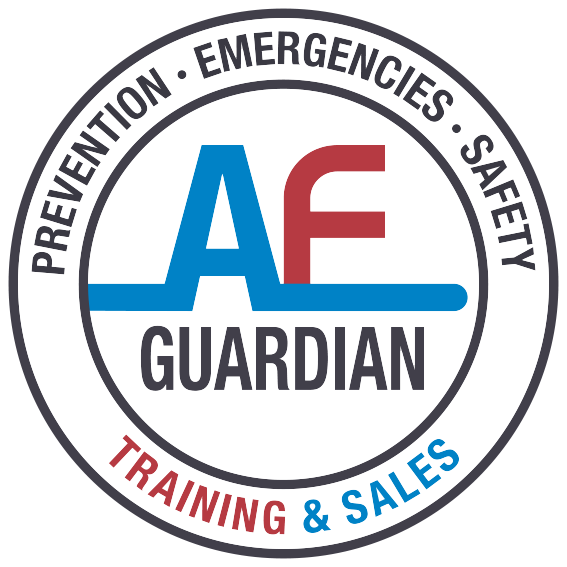 Asens Fies - Af Guardian Material para emergencias y camillas
