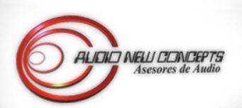 Audio New Concepts