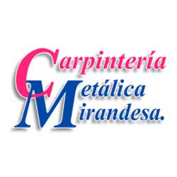 Carpintería Metálica Mirandesa