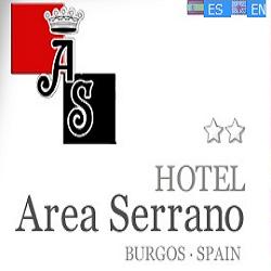Área Serrano