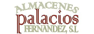 Almacén Palacios Fernández