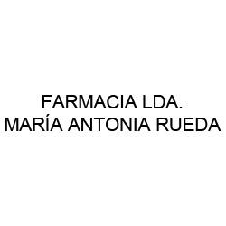 Farmacia Lda. María Antonia Rueda
