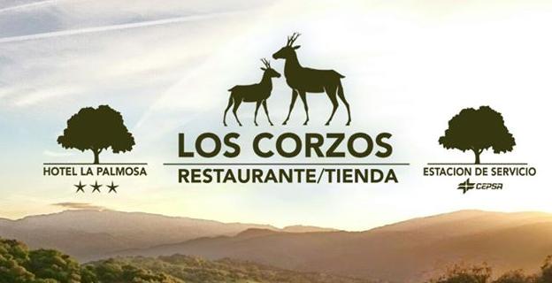 Restaurante Los Corzos
