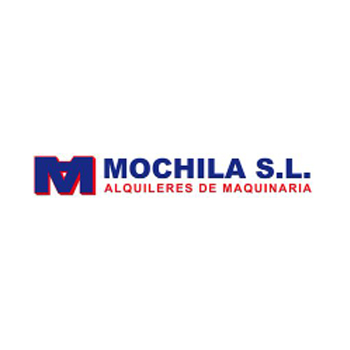 Alquileres De Maquinarias Mochila S.L.