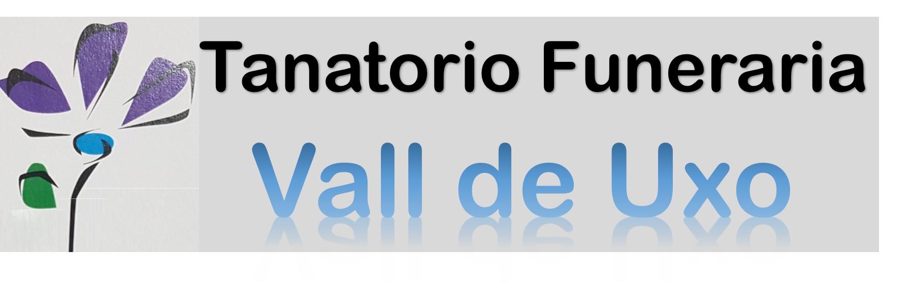 FUNERARIA TANATORIO VALL DE UXO