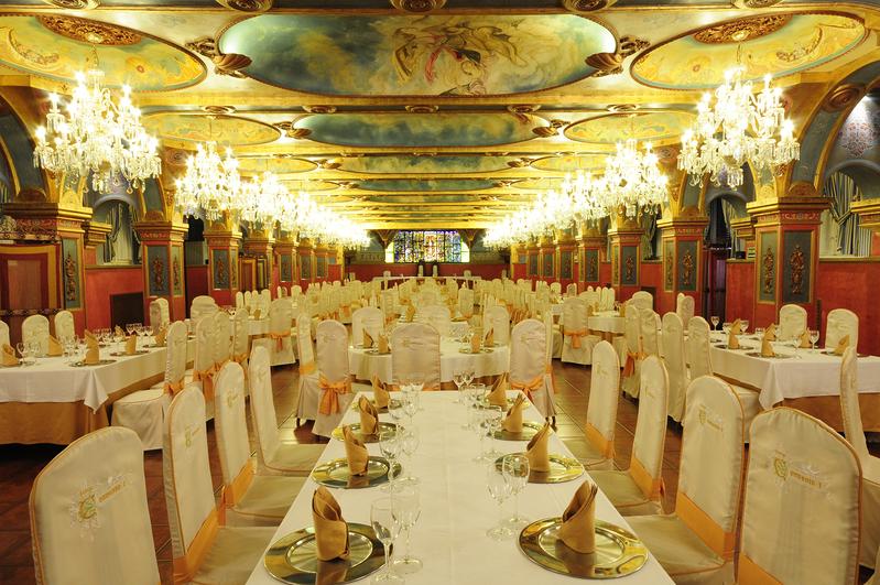 Restaurante - Hotel El Convento RESTAURANTES