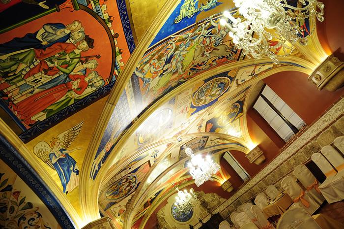Restaurante - Hotel El Convento 10