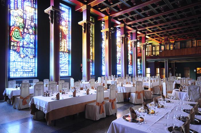 Restaurante - Hotel El Convento Coreses