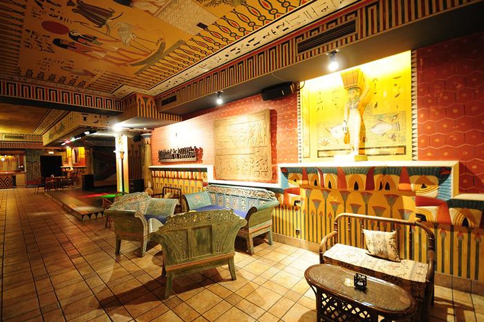 Restaurante - Hotel El Convento 9