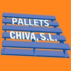 Serreria Y Pallets Chiva S.L.