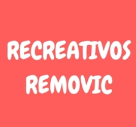 Recreativos Removic S.L.