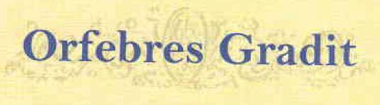 Orfebres Gradit