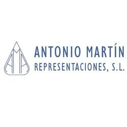 Antonio Martín Representaciones