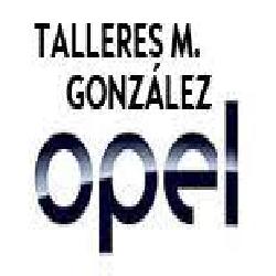 Opel - Talleres M. González