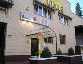 Imagen de Indeca