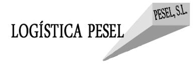 Logística Pesel, S.L.