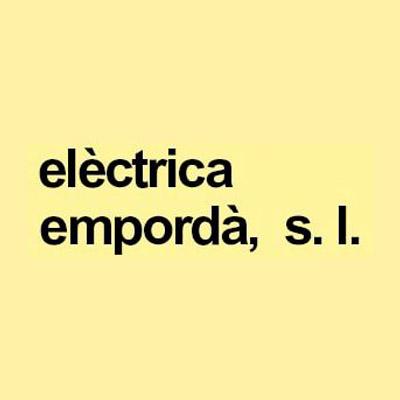 Elèctrica Empordà S.L.