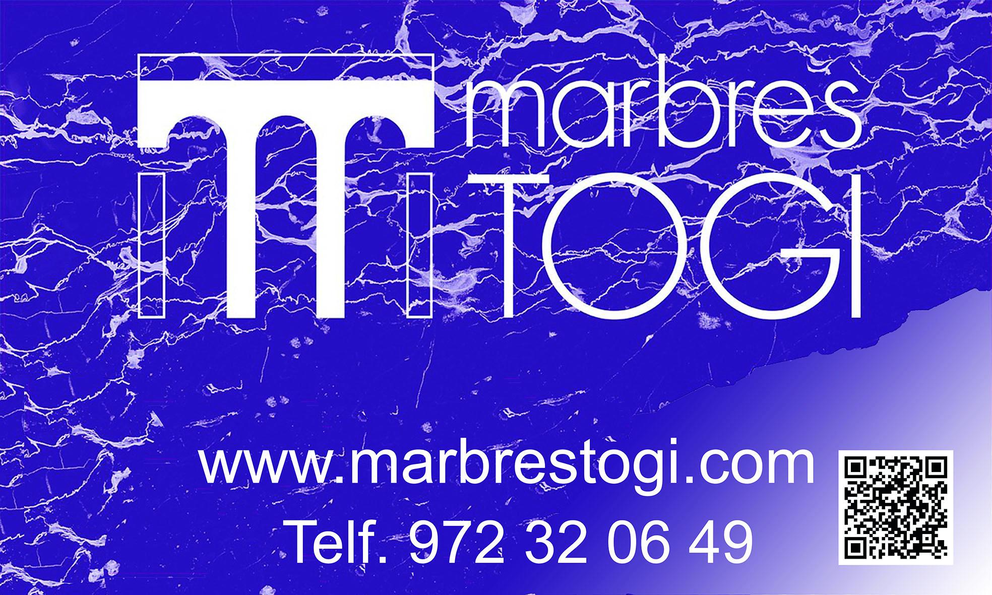 Marbres Togi