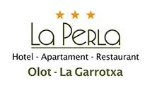 Hotel La Perla d´Olot*** Olot
