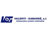 VALENTÍ GABANDÉ, S.L.
