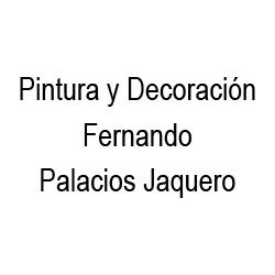 Pintura y Decoración Fernando Palacios Jaquero