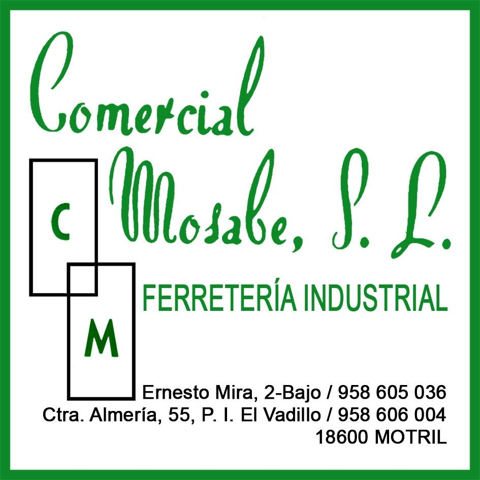Comercial Mosabe S.L.