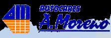 Autocares Moreno