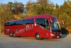 Ramos Bus AUTOCARES: SERVICIOS Y ALQUILER
