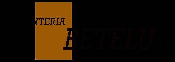 Embalajes Carpintería Betelu