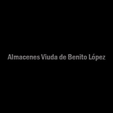 Almacenes Viuda De Benito López