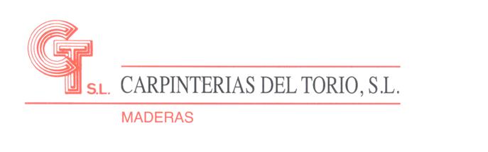 Carpinterías del Torio, S.L.