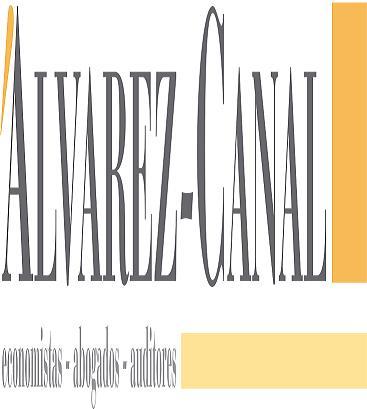 Asesoría Álvarez-Canal & Cia S.L.