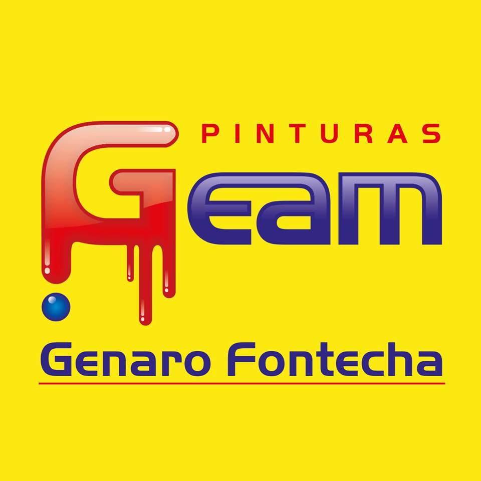 PINTURAS GENARO FONTECHA