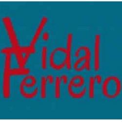 Asfaltos Vidal Ferrero