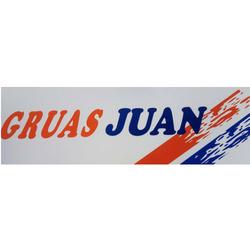 GRÚAS JUAN