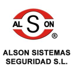 Alson Sistemas de Seguridad S.L.
