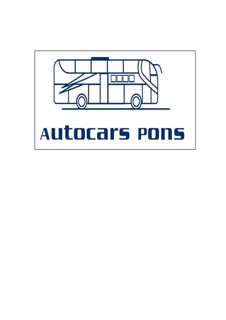 Autocares Pons