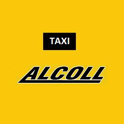 Taxi Alcoll