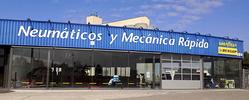 Imagen de Europea De Neumáticos