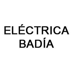 Eléctrica Badía
