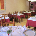 Restaurant Hostal Roma