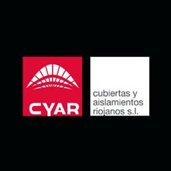 CYAR - Cubiertas y Aislamientos Riojanos S.L.