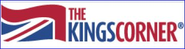 THE KINGS CORNER - SERVANDO FORMACION